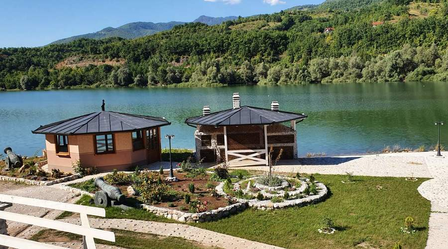 Hotel for sale in Bosnia and Herzegovina