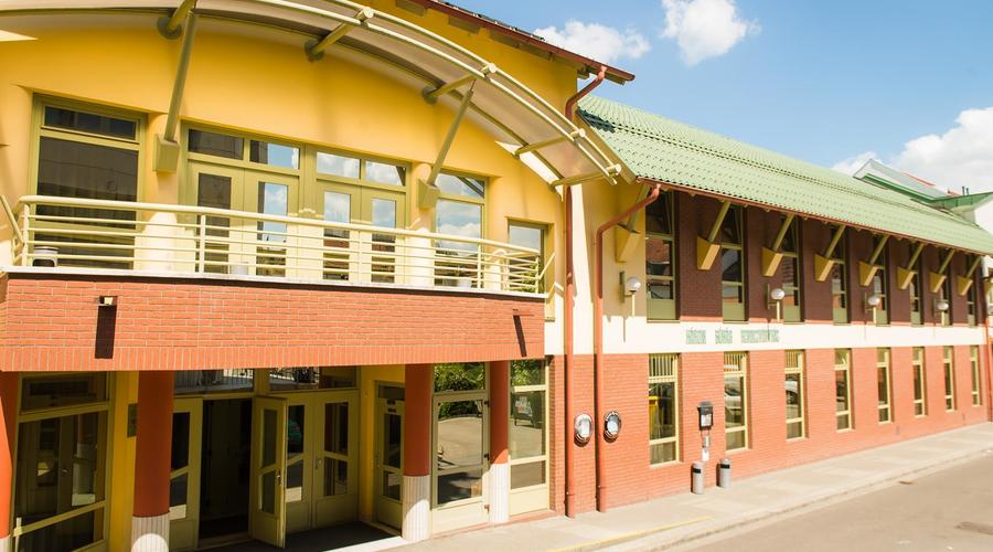 4* Hotel & Conference Centre for sale