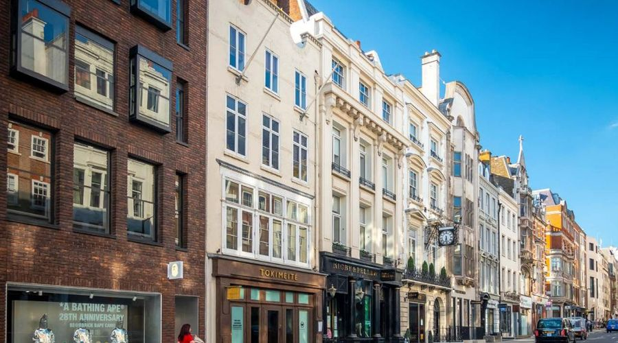 Mixed use property investment