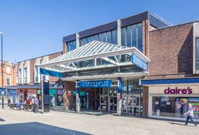 Prominent Retail Property