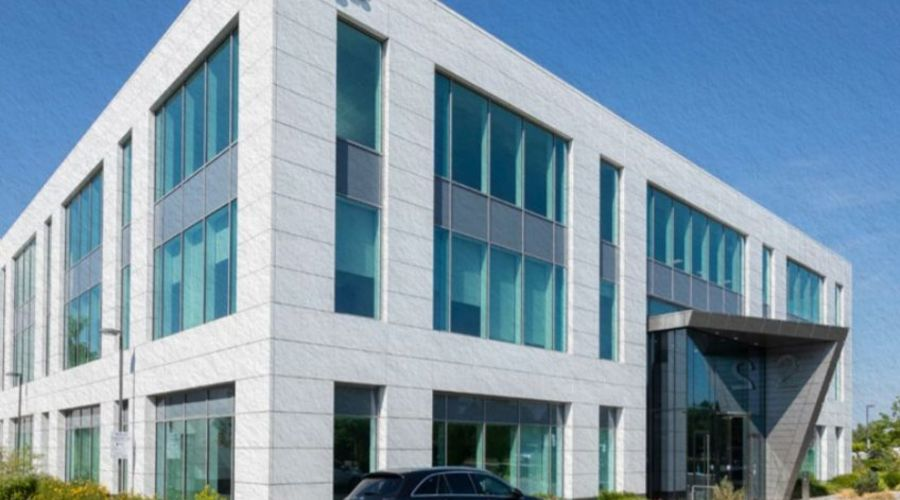 Large Science Park Investment