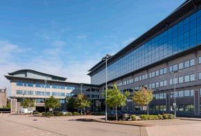 Purpose-built Office Investment