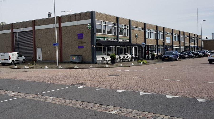 Business complex for sale in Rotterdam