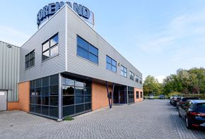 Modern office space / warehouse for sale in Rotterdam