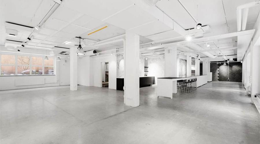 Office space in Stockholm