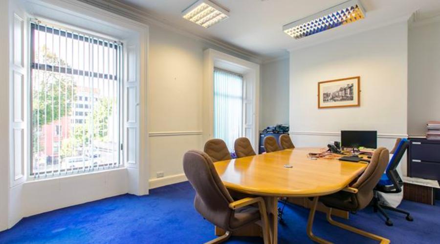 Office in Dublin