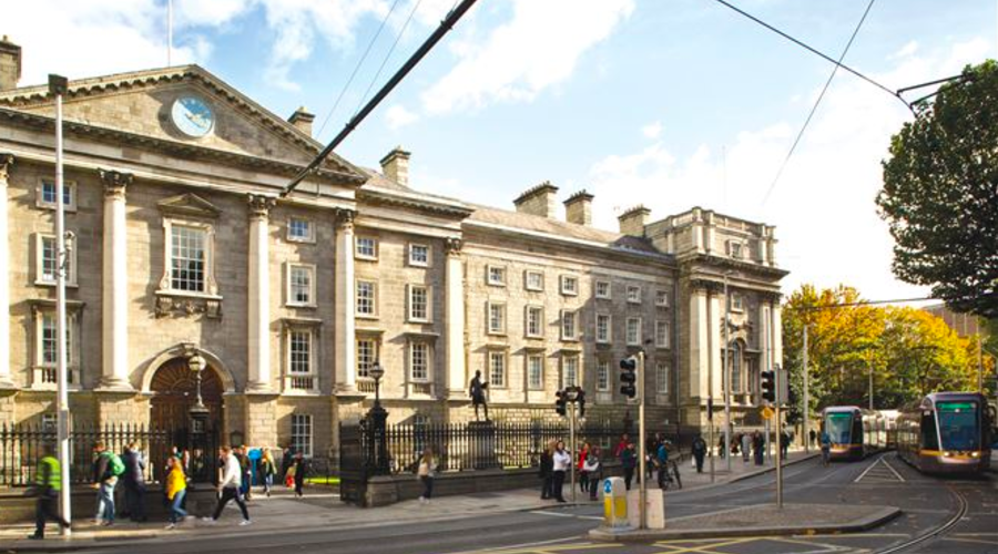 Investment property in Dublin
