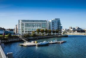 Investment opportunity in Dublin