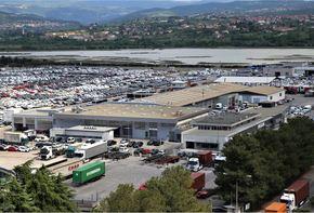 Investment opportunity in Koper, Slovenia