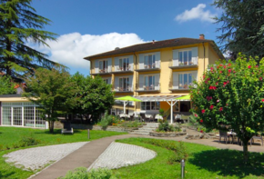 Stylish hotel in prime location in Lindau, Bavaria