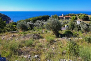 Development plot in Rezevici, Budva Riviera, Montenegro