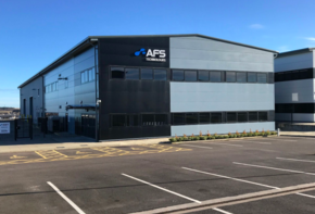 Industrial investment in Aberdeen, Scotland