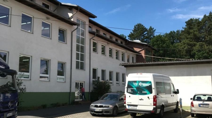 Commercial Property near Berlin