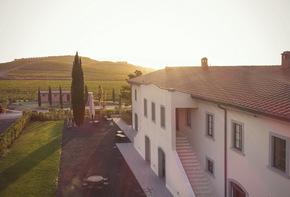 Hotel in Tenuta Fertuna