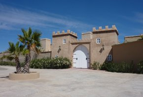 Taroudant - Stunning property in Morocco