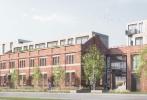 Development opportunity in St.Albans, UK