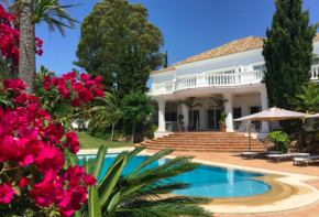 12 Months Bridge Loan for Villa in Marbella